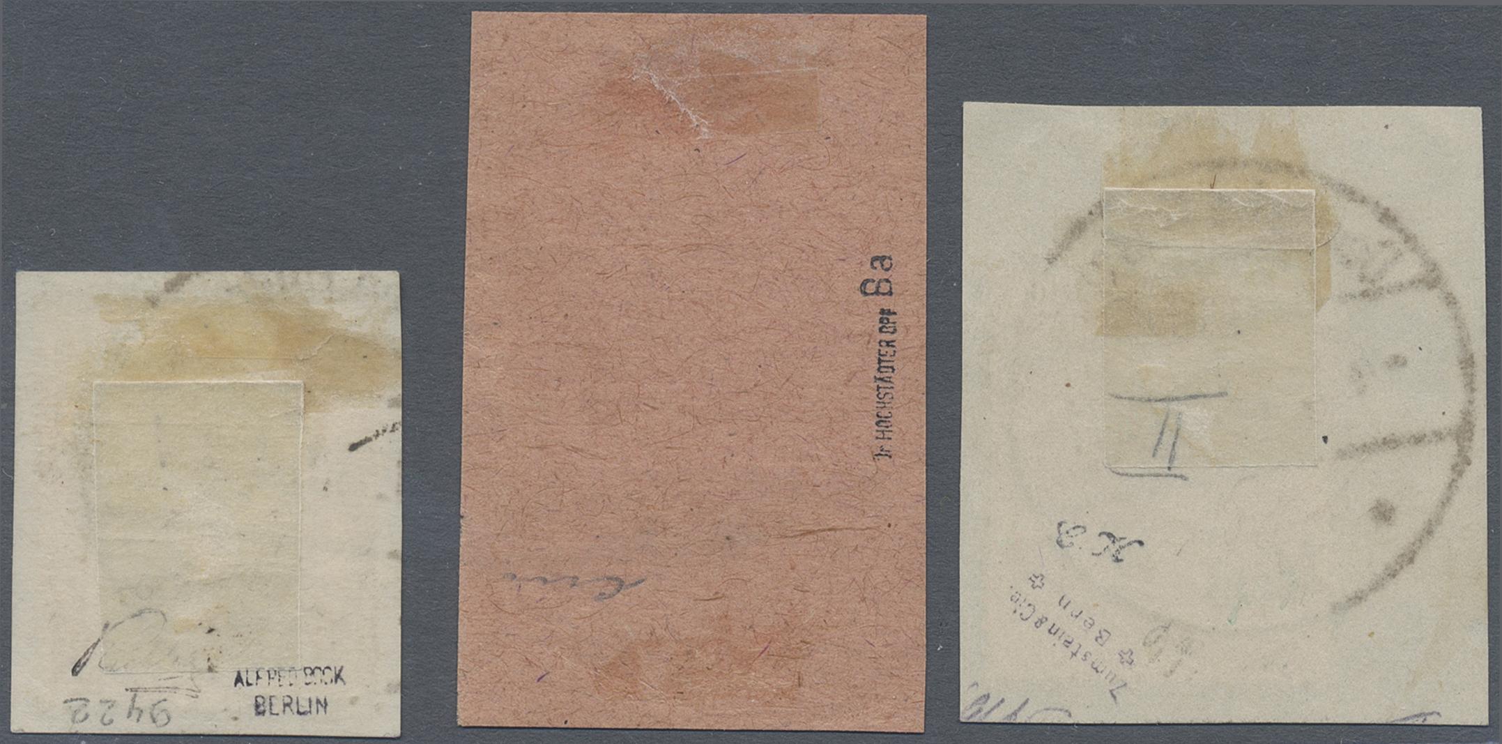 Lot 18127 - Deutsche Besetzung I. WK: Postgebiet Ober. Ost - Libau  -  Auktionshaus Christoph Gärtner GmbH & Co. KG Sale #45- GERMANY
