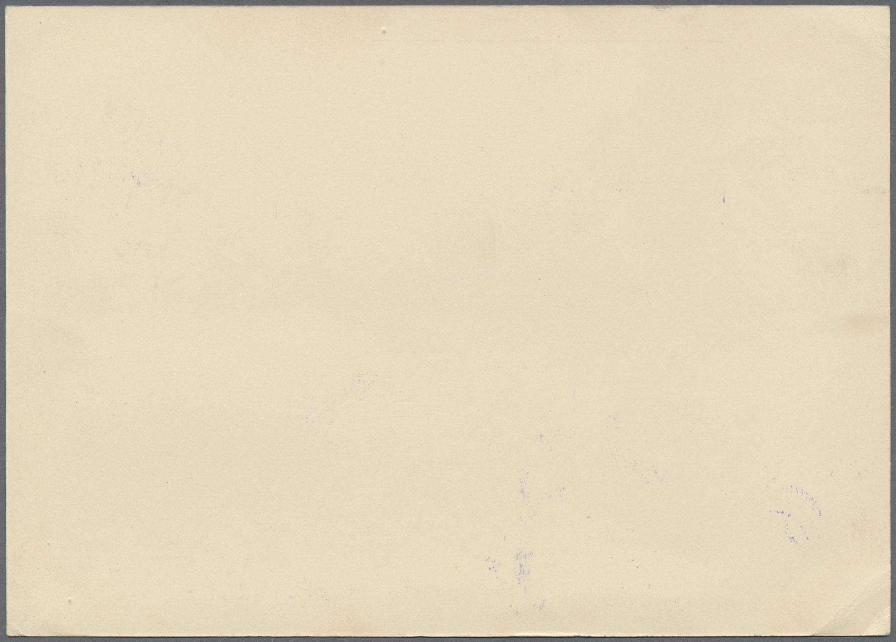 Lot 21625 - Deutsches Reich - Markenheftchenblätter  -  Auktionshaus Christoph Gärtner GmbH & Co. KG Single lots Germany + Picture Postcards. Auction #39 Day 5