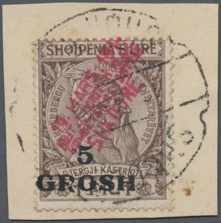 Christoph Gärtner Philatelic Sale - 44 Page 705