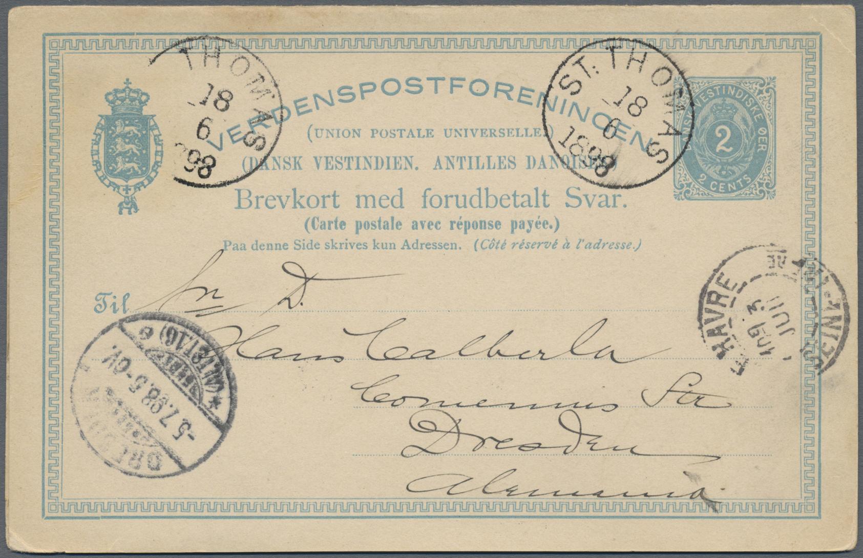 Lot 23972 - nachlässe  -  Auktionshaus Christoph Gärtner GmbH & Co. KG Sale #47 Colections: Germany