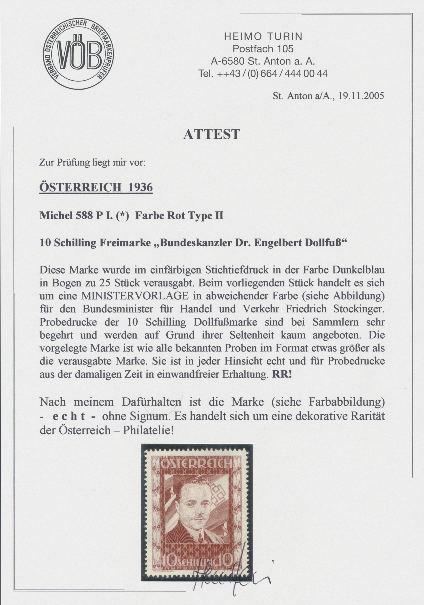 Lot 00025 - österreich  -  Auktionshaus Christoph Gärtner GmbH & Co. KG Intenational Rarities and contains lots from the collection of Peter Zgonc