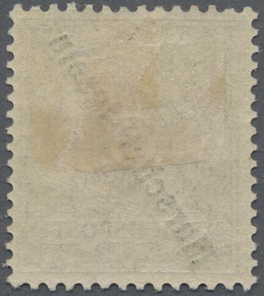 Lot 11481 - Deutsche Kolonien - Marshall-Inseln  -  Auktionshaus Christoph Gärtner GmbH & Co. KG Sale #48 The Single Lots Philatelie