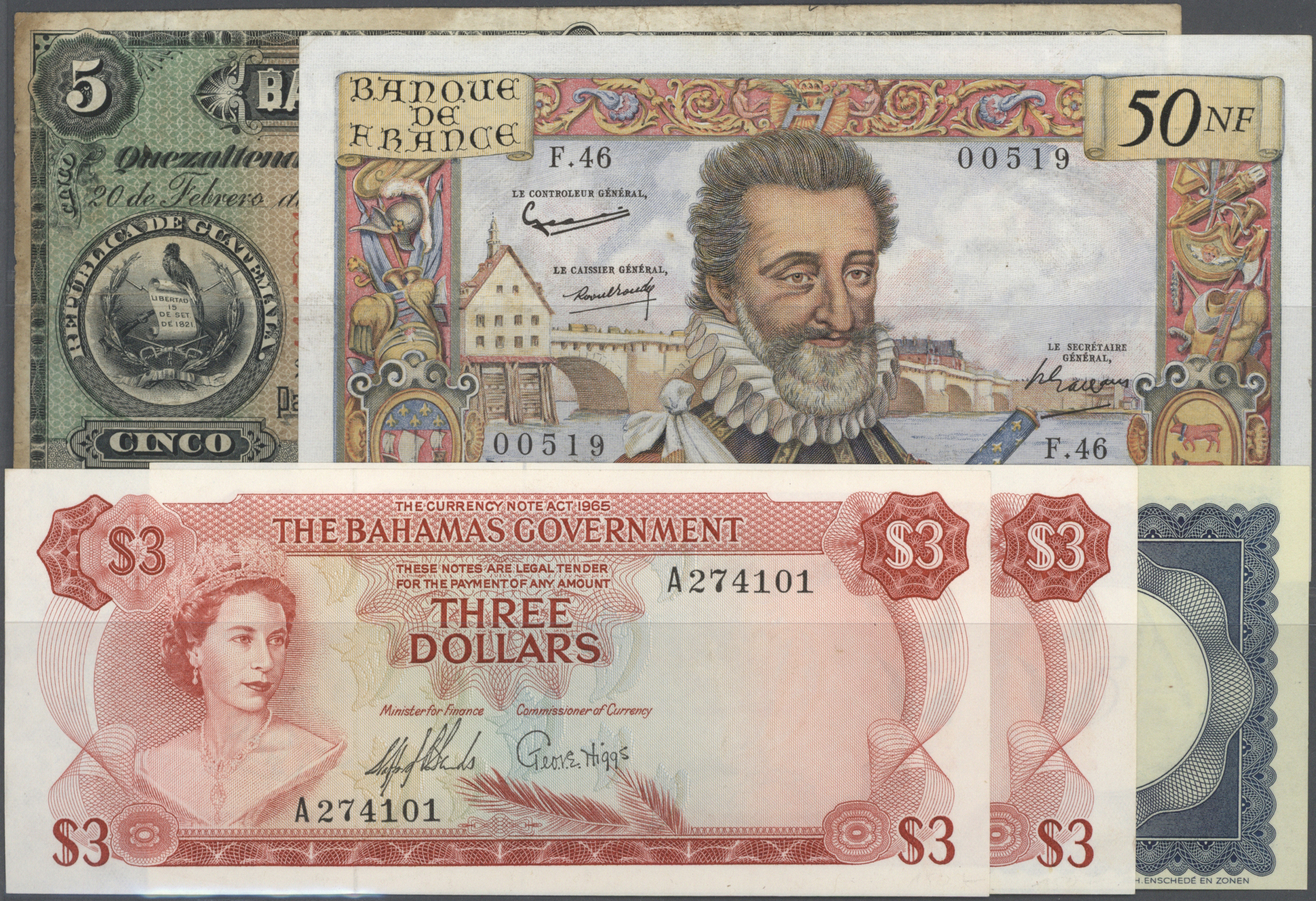 Karibik Guyana 50 Dollars 2016 Commemorative Unc P New Available In Various Designs And Specifications For Your Selection Amerika