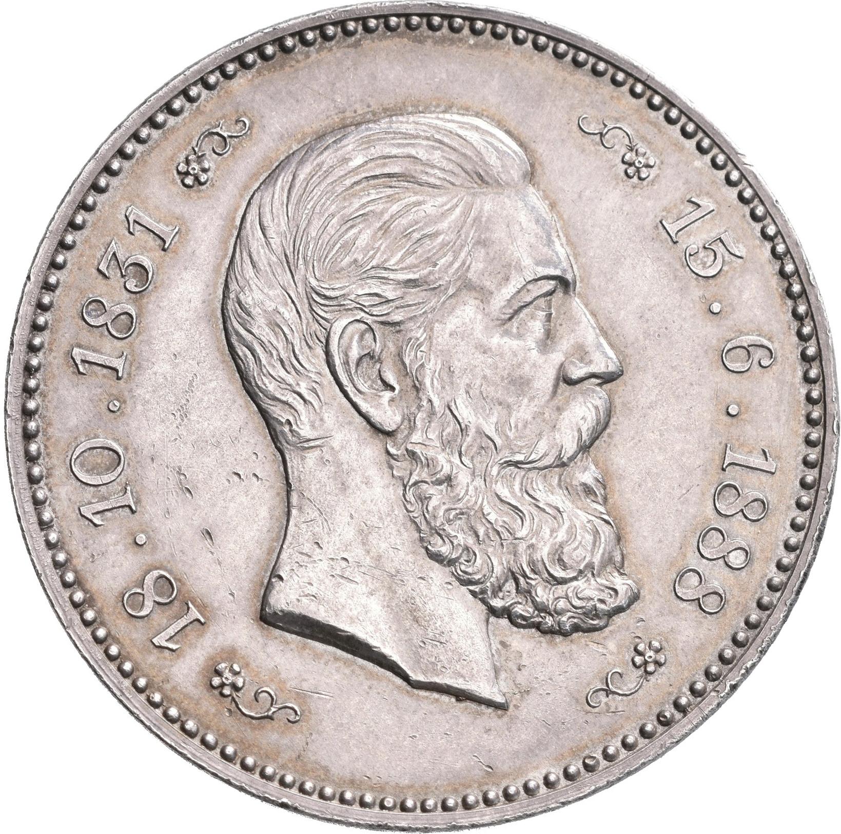 Lot 02399 - Medaillen Deutschland - Geographisch | Münzen  -  Auktionshaus Christoph Gärtner GmbH & Co. KG Sale #48 The Coins & The Picture Post Cards