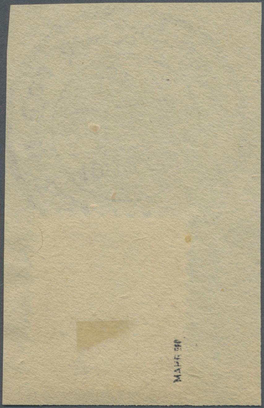 Lot 11656 - Sudetenland - Reichenberg  -  Auktionshaus Christoph Gärtner GmbH & Co. KG Sale #48 The Single Lots Philatelie