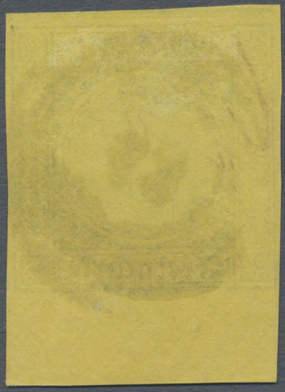 Lot 05008 - Baden - Marken und Briefe  -  Auktionshaus Christoph Gärtner GmbH & Co. KG 51th Auction - Day 3