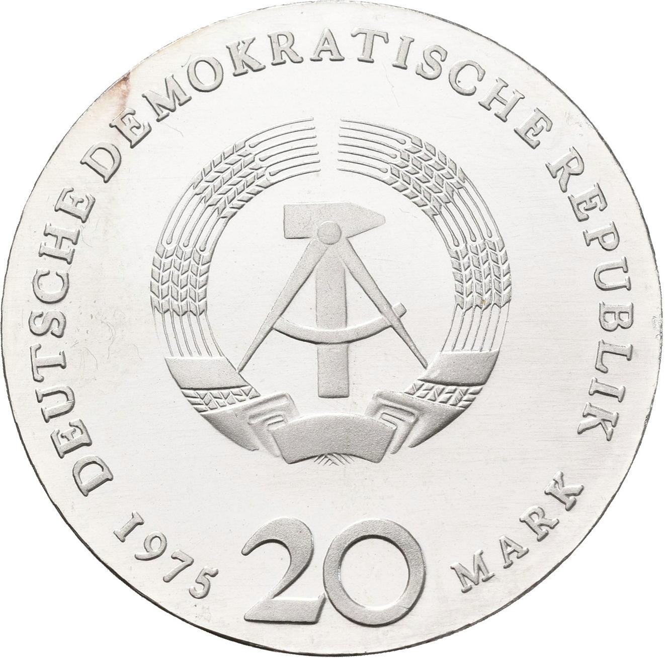 Lot 02331 - Proben & Verprägungen | Münzen  -  Auktionshaus Christoph Gärtner GmbH & Co. KG Sale #48 The Coins & The Picture Post Cards