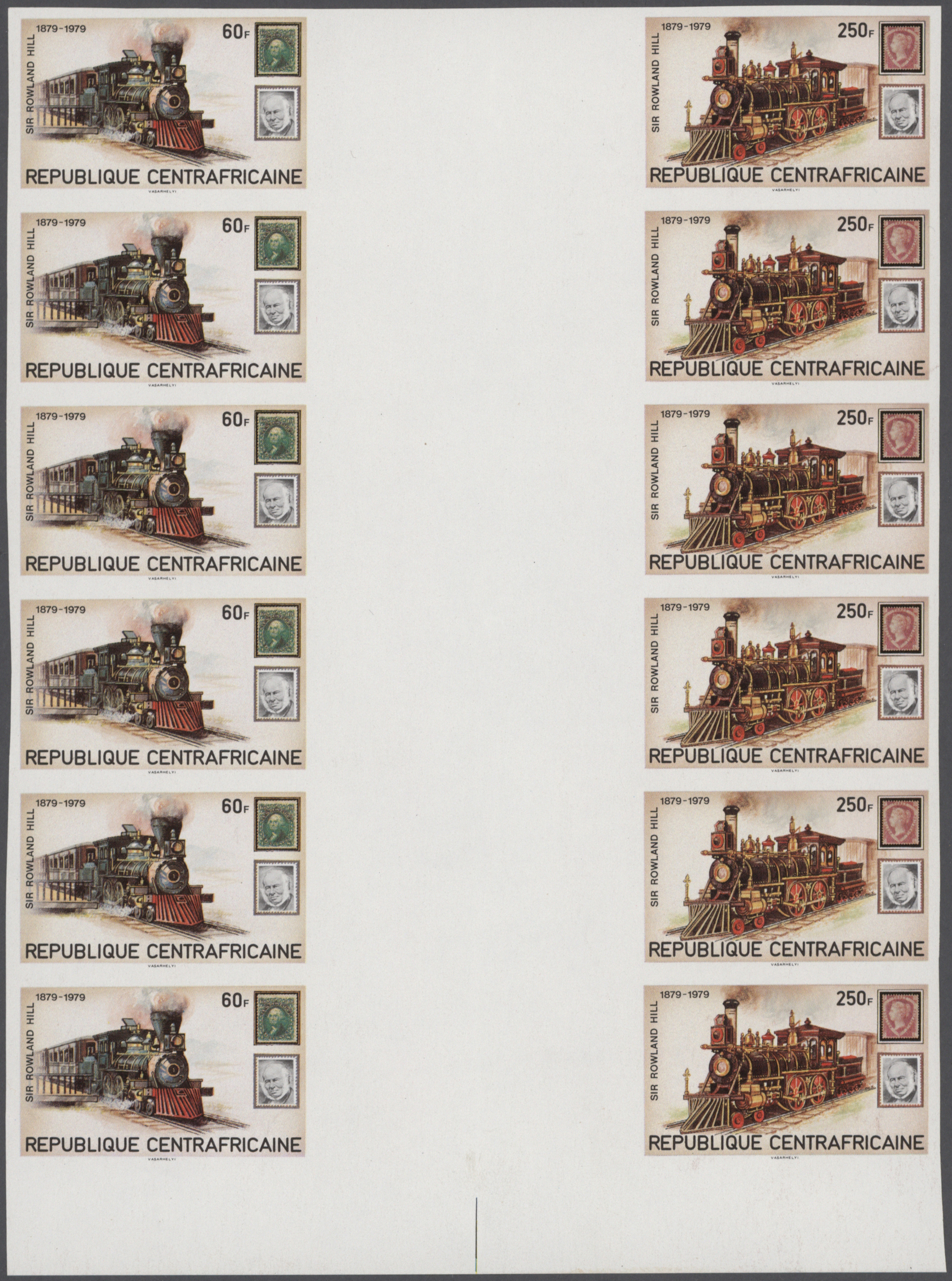 Lot 06209 - thematische philatelie  -  Auktionshaus Christoph Gärtner GmbH & Co. KG Special Auction 26.- 28. May 2020 Day 3 Collections - Thematics and Picture Post Cards