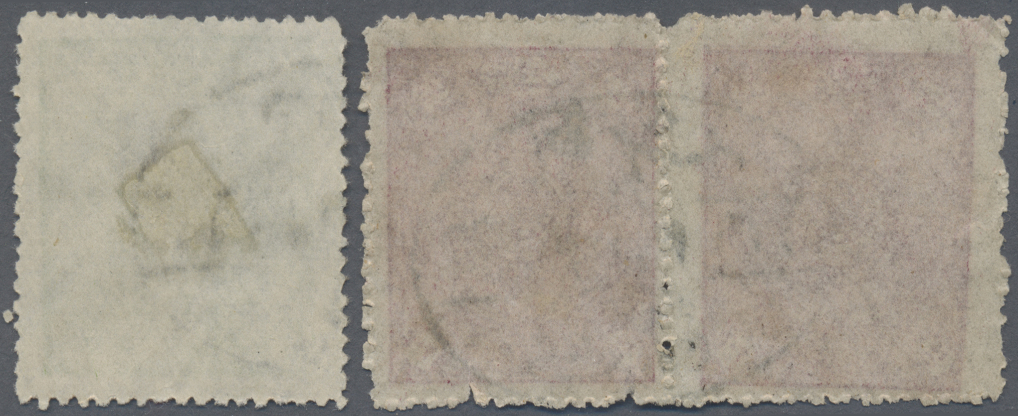 Lot 06214 - Afghanistan  -  Auktionshaus Christoph Gärtner GmbH & Co. KG Sale #46 Single lots Asia, Thematics, Overseas, Europe …