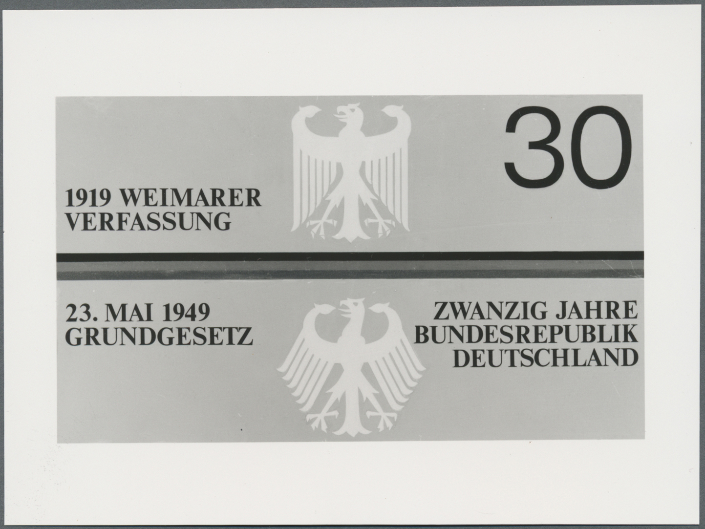 Lot 34732 - Thematik: Wappen / emblems  -  Auktionshaus Christoph Gärtner GmbH & Co. KG Collections Germany,  Collections Supplement, Surprise boxes #39 Day 7