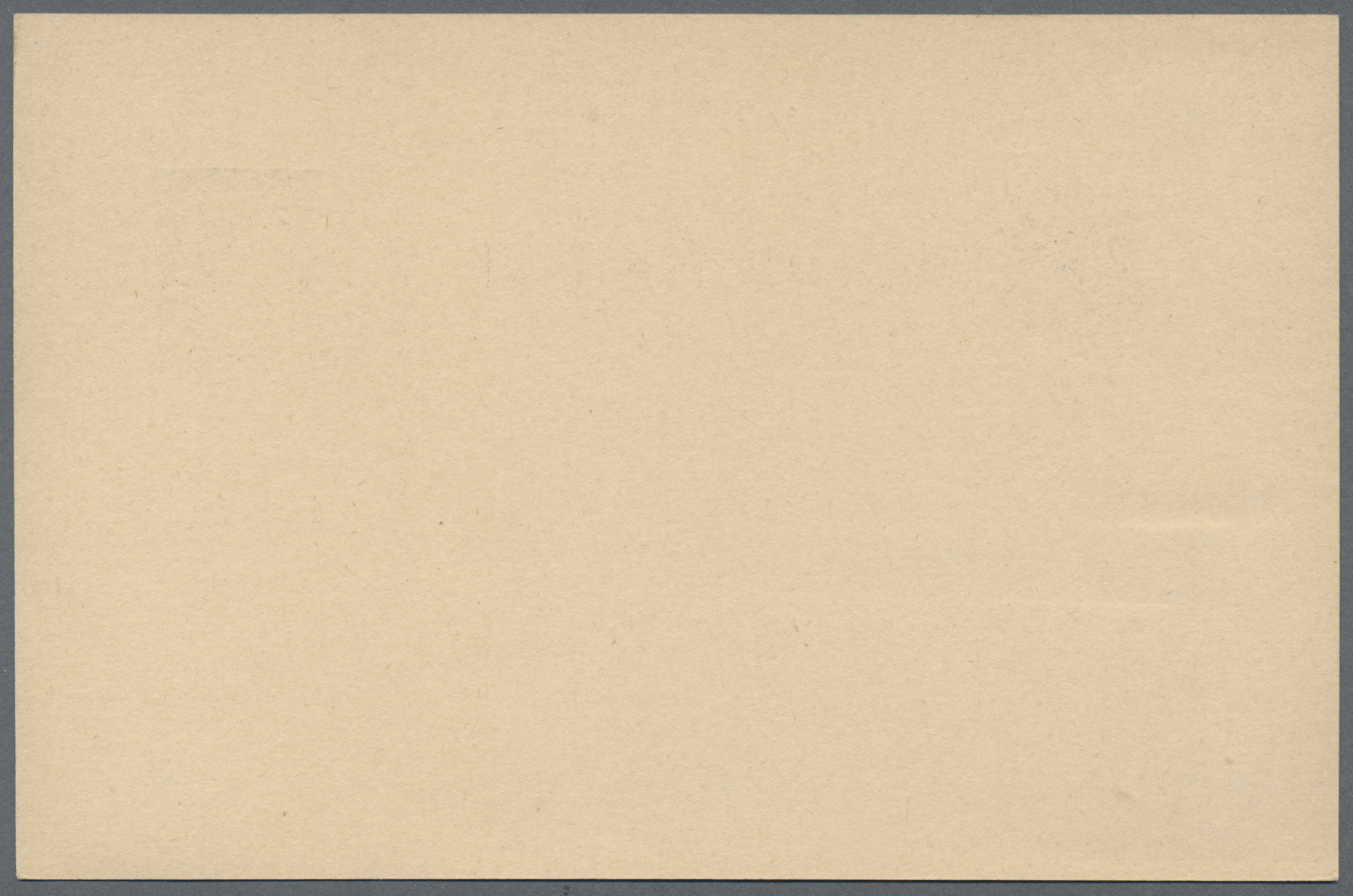 Lot 01759 - Serbien - Ganzsachen  -  Auktionshaus Christoph Gärtner GmbH & Co. KG Special auction