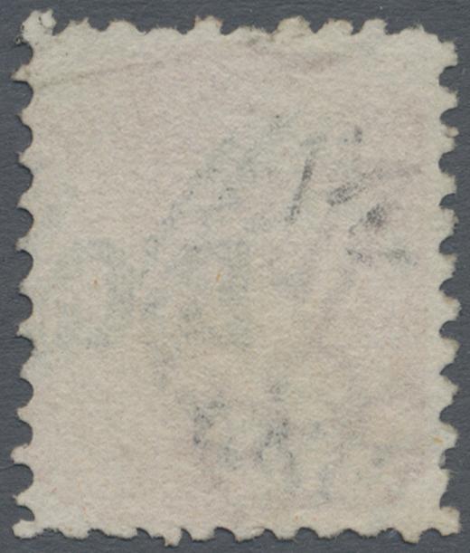 Lot 03154 - Südaustralien - Dienstmarken Departmente  -  Auktionshaus Christoph Gärtner GmbH & Co. KG Sale #49 Special catalogue Australia, USA – Wells Fargo