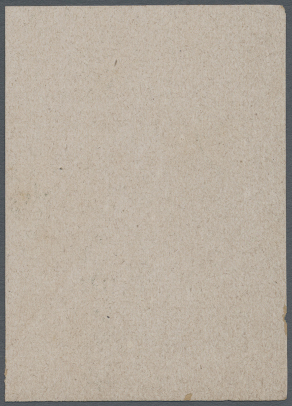Lot 07024 - armenien  -  Auktionshaus Christoph Gärtner GmbH & Co. KG Sale #45- ASIA/OVERSEAS/EUROPE