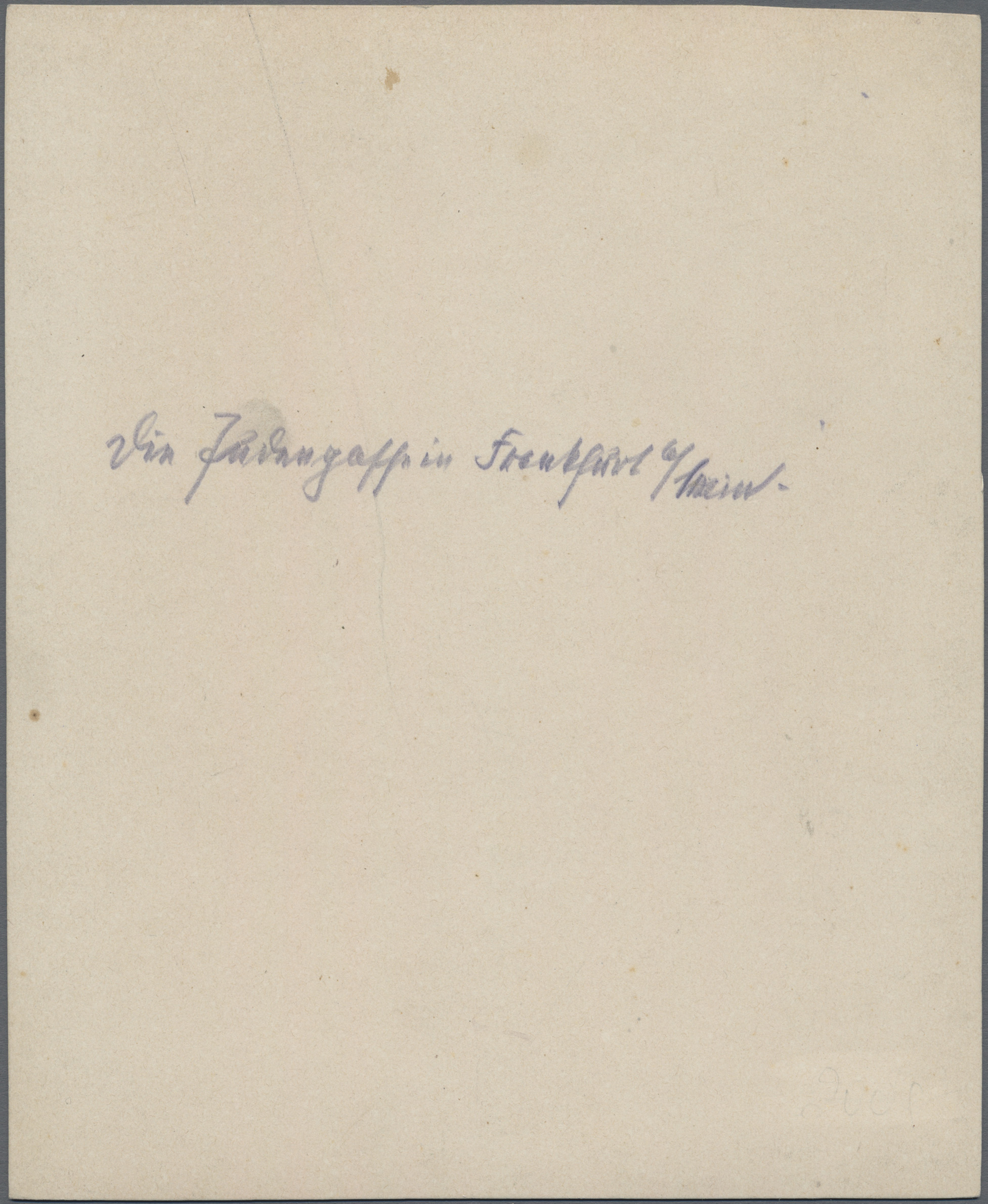 Lot 03277 - ansichtskarten: motive / thematics  -  Auktionshaus Christoph Gärtner GmbH & Co. KG Sale #48 The Coins & The Picture Post Cards