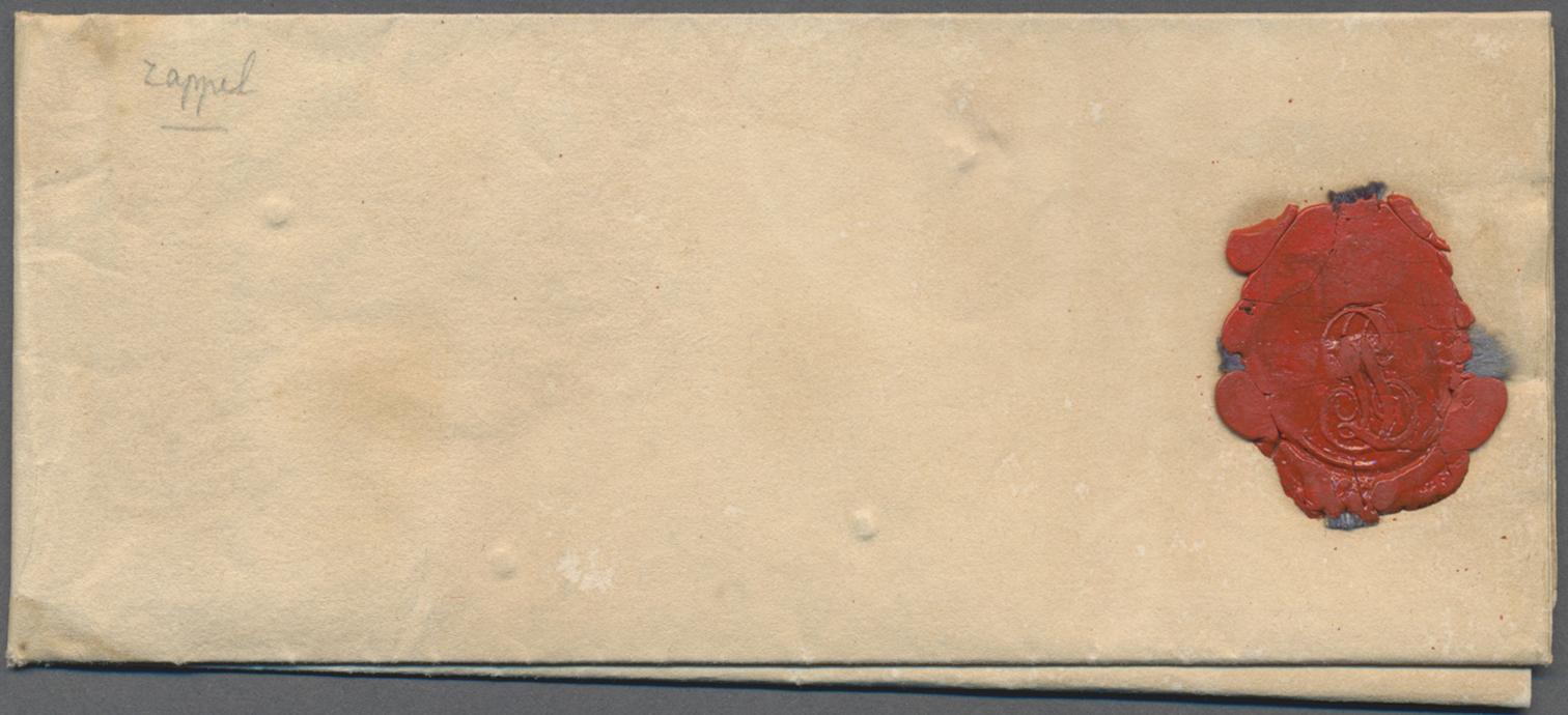 Lot 05078 - Frankreich - Besonderheiten  -  Auktionshaus Christoph Gärtner GmbH & Co. KG Special Auction 26.- 28. May 2020