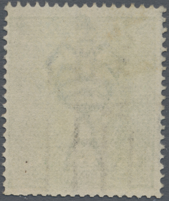 Lot 07827 - australien  -  Auktionshaus Christoph Gärtner GmbH & Co. KG 50th Auction Anniversary Auction - Day 3