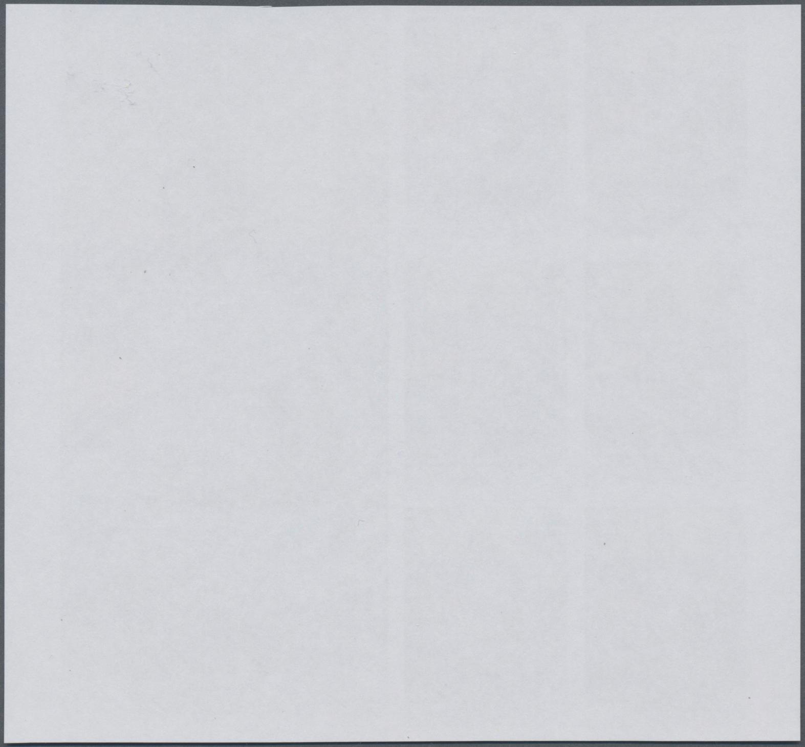 Lot 08347 - Thematik: Persönlichkeiten - Gandhi / personalities - Gandhi  -  Auktionshaus Christoph Gärtner GmbH & Co. KG Sale #46 Single lots Asia, Thematics, Overseas, Europe …