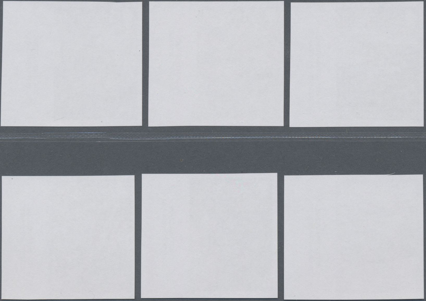 Lot 08531 - Gibraltar  -  Auktionshaus Christoph Gärtner GmbH & Co. KG Sale #48 The Single Lots Philatelie