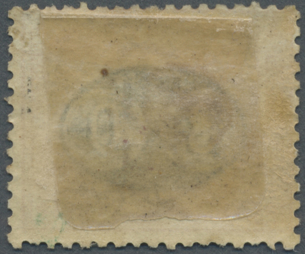 Lot 17122 - Italien - Portomarken  -  Auktionshaus Christoph Gärtner GmbH & Co. KG Single lots Philately Overseas & Europe. Auction #39 Day 4