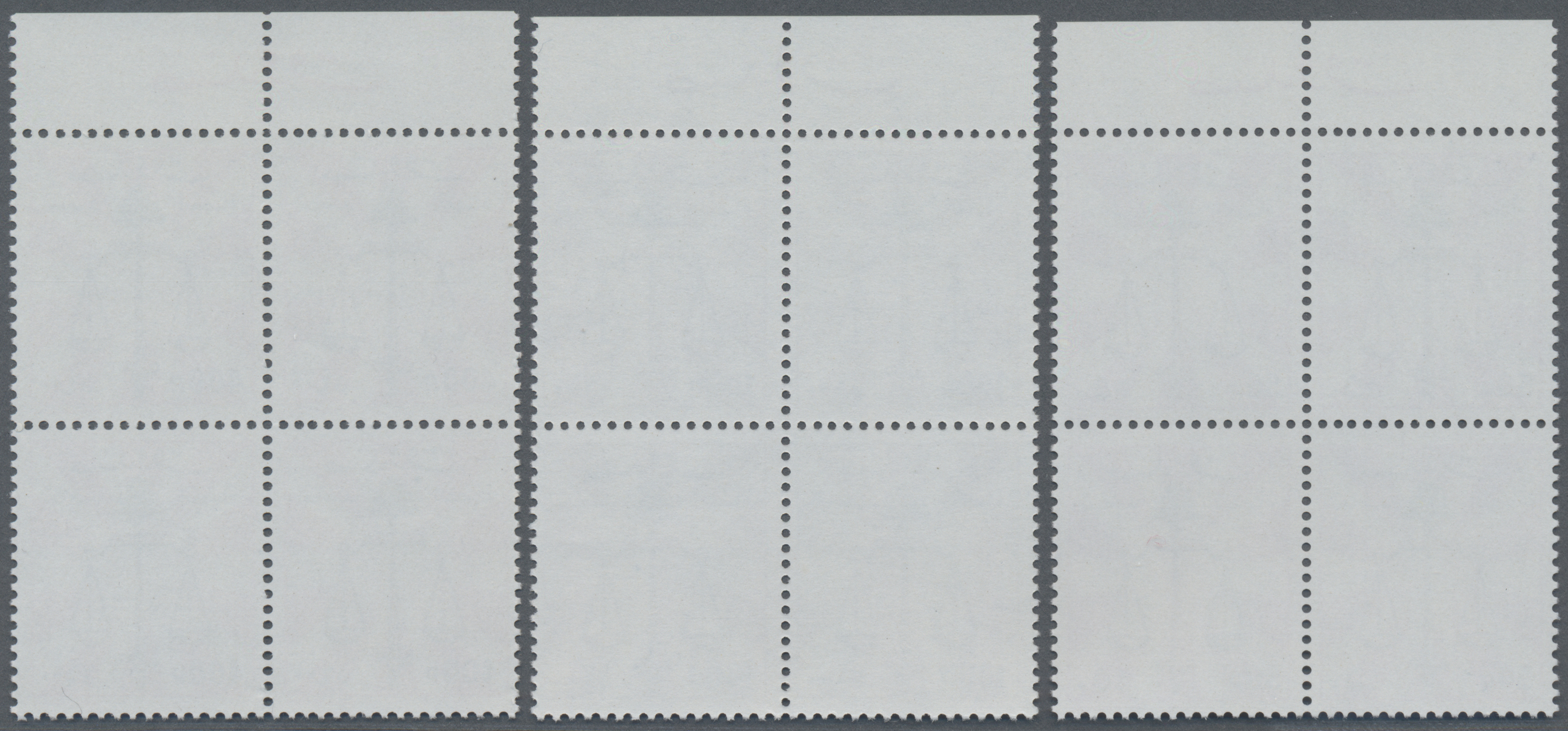 Lot 05671 - libanon  -  Auktionshaus Christoph Gärtner GmbH & Co. KG Sale #48 The Single Lots Philatelie
