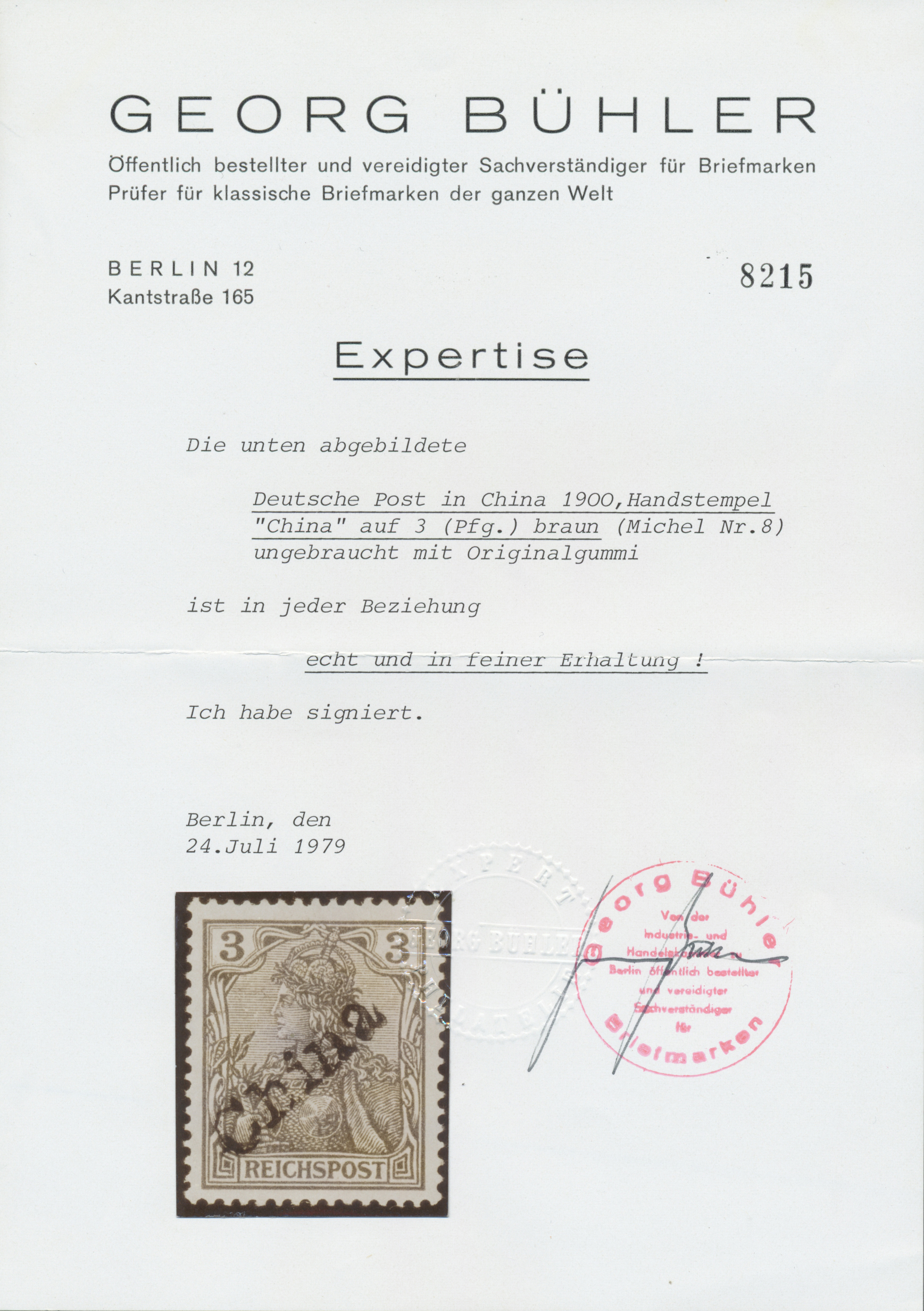 Lot 18417 - deutsche post in china  -  Auktionshaus Christoph Gärtner GmbH & Co. KG Auction #40 Germany, Picture Post Cards, Collections Overseas, Thematics