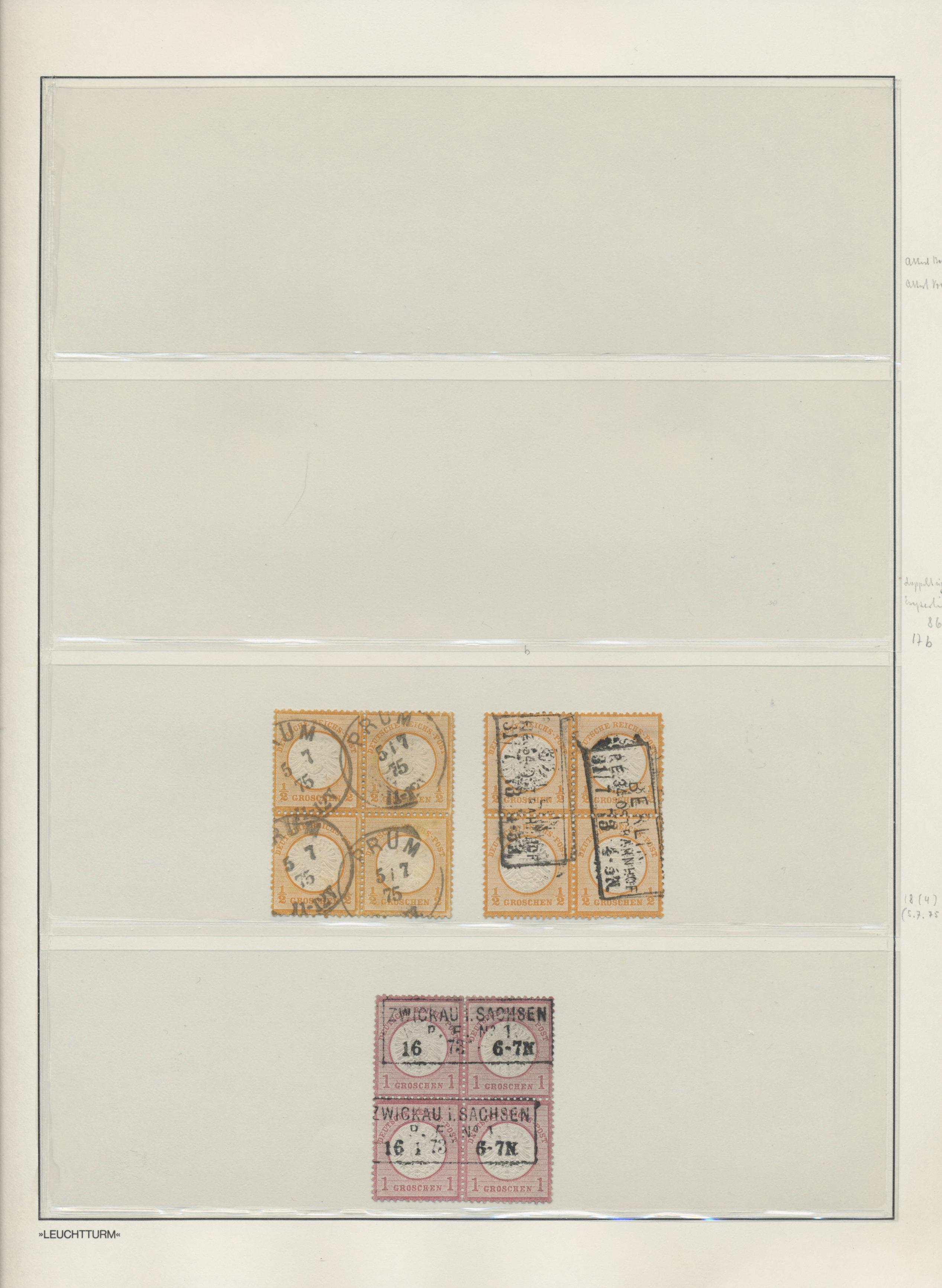 Lot 36568 - Deutsches Reich - Brustschild  -  Auktionshaus Christoph Gärtner GmbH & Co. KG Sale #44 Collections Germany