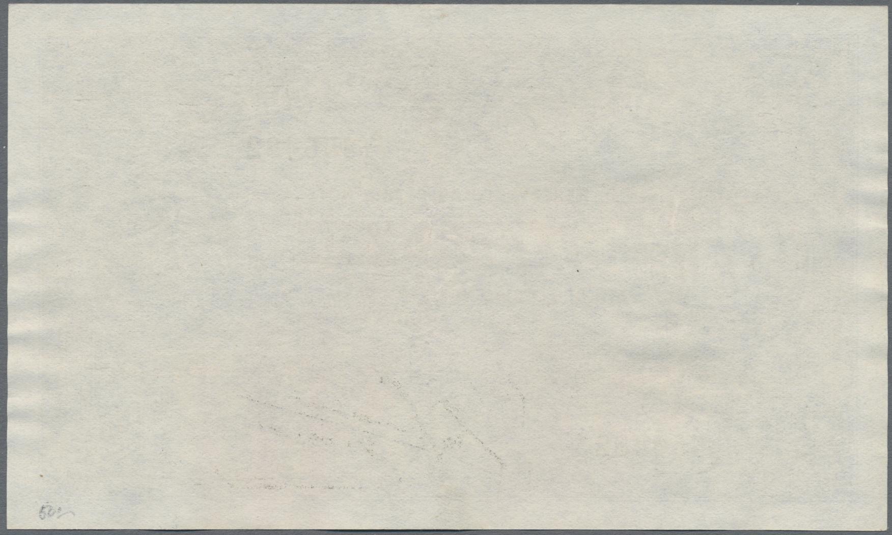 Lot 00520 - Malta | Banknoten  -  Auktionshaus Christoph Gärtner GmbH & Co. KG Sale #48 The Banknotes