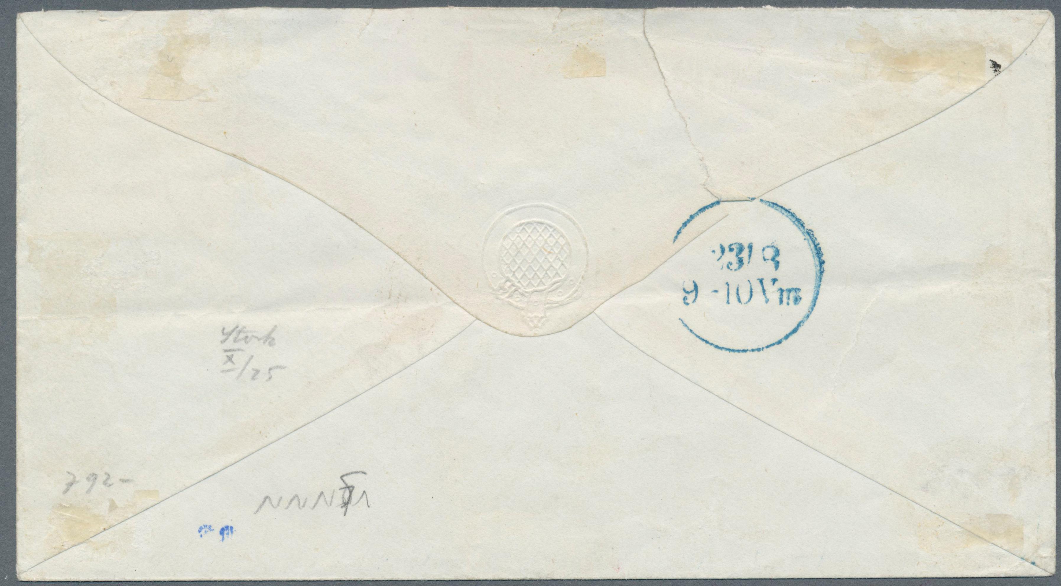 7 Raritäten Und Sammelbriefe Deutschland Diverse Philatelie Briefmarken ..... Neu Und Vollständig