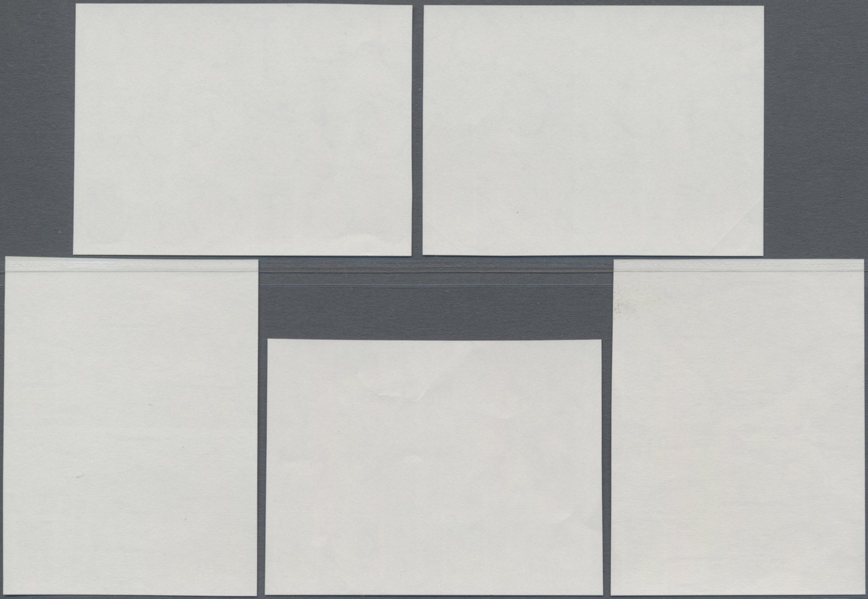 Lot 11873 - thematik: sport / sport  -  Auktionshaus Christoph Gärtner GmbH & Co. KG Sale #47 Single lots: Asia, Thematics, Overseas, Europe