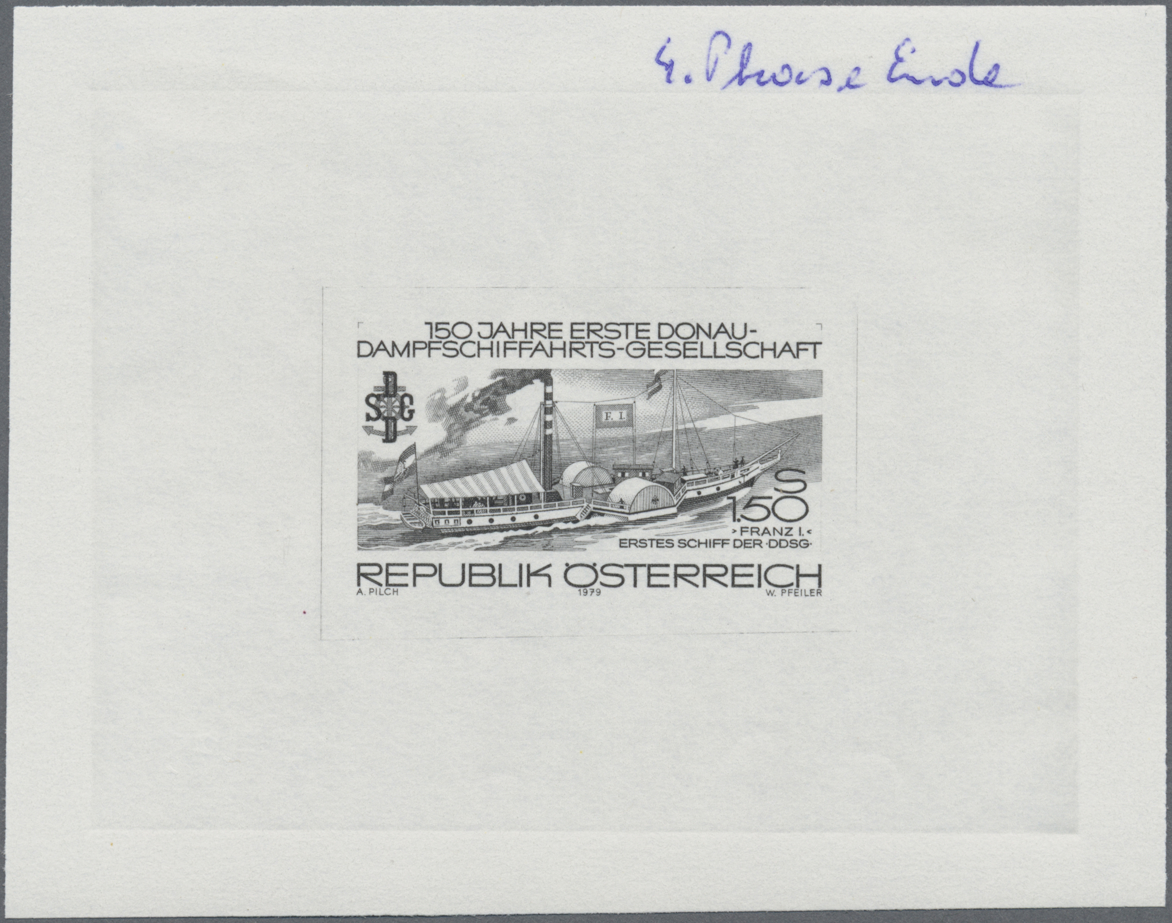 Lot 17970 - österreich  -  Auktionshaus Christoph Gärtner GmbH & Co. KG Single lots Philately Overseas & Europe. Auction #39 Day 4