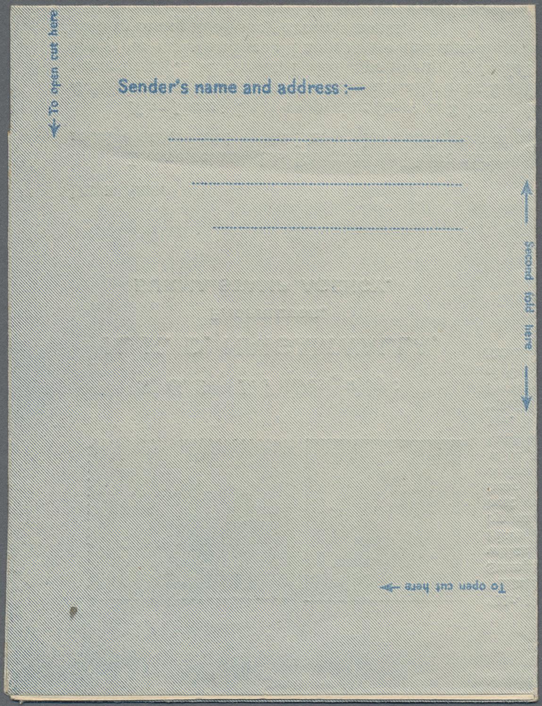 Lot 00005 - birma / burma / myanmar  -  Auktionshaus Christoph Gärtner GmbH & Co. KG Special auction