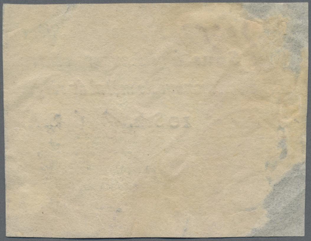 Lot 03314 - Deutschland - Altdeutsche Staaten   Banknoten  -  Auktionshaus Christoph Gärtner GmbH & Co. KG Sale #45 Banknotes Germany/Numismatics