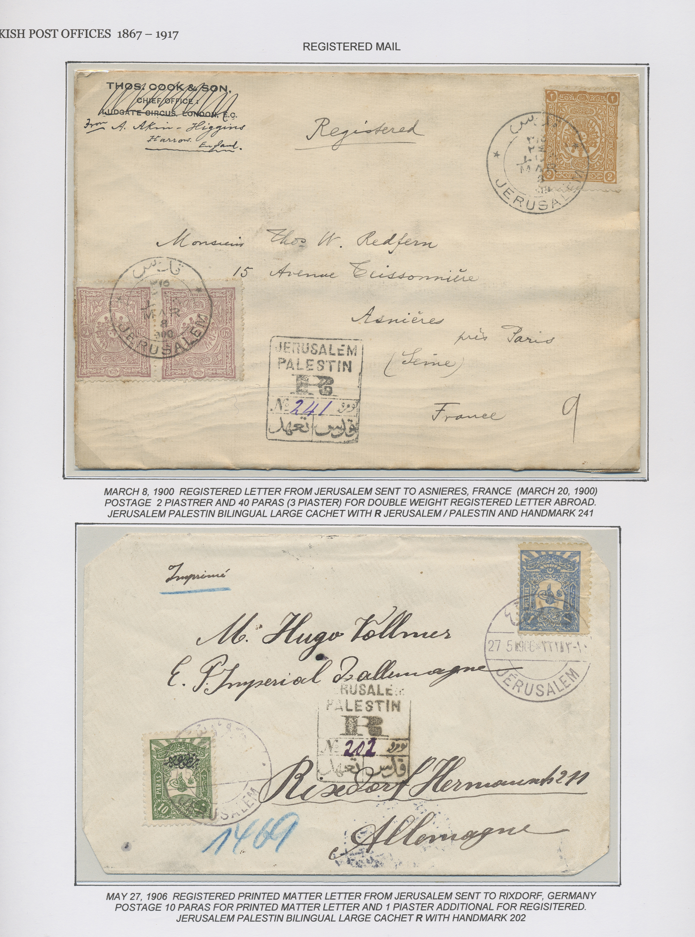 Lot 29828 - holyland  -  Auktionshaus Christoph Gärtner GmbH & Co. KG Sale #43 Asia, Collections Overseas / Europe | Day 6