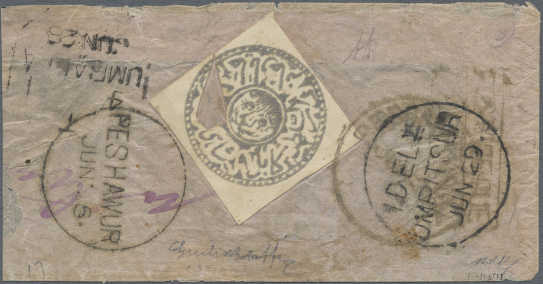 Lot 02024 - Afghanistan  -  Auktionshaus Christoph Gärtner GmbH & Co. KG 51th Auction - Day 2