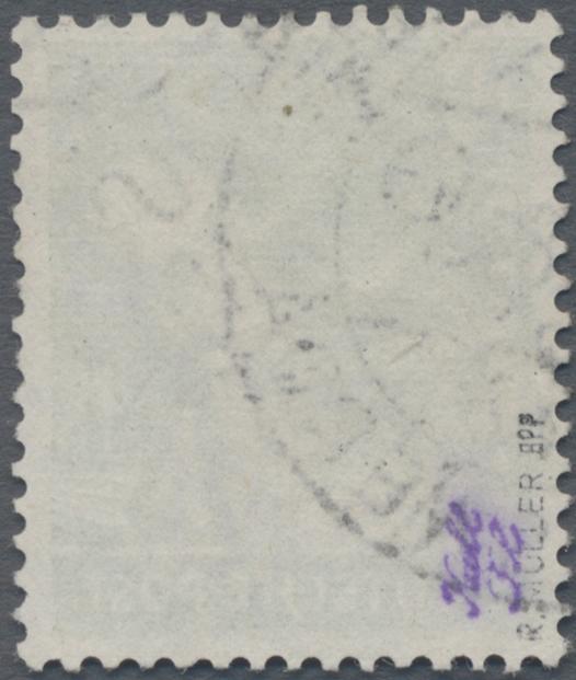 Lot 24227I - Sowjetische Zone - Bezirkshandstempel - II - Bez. 14 (Dresden)  -  Auktionshaus Christoph Gärtner GmbH & Co. KG Sale #44 Germany, Picture Post cards