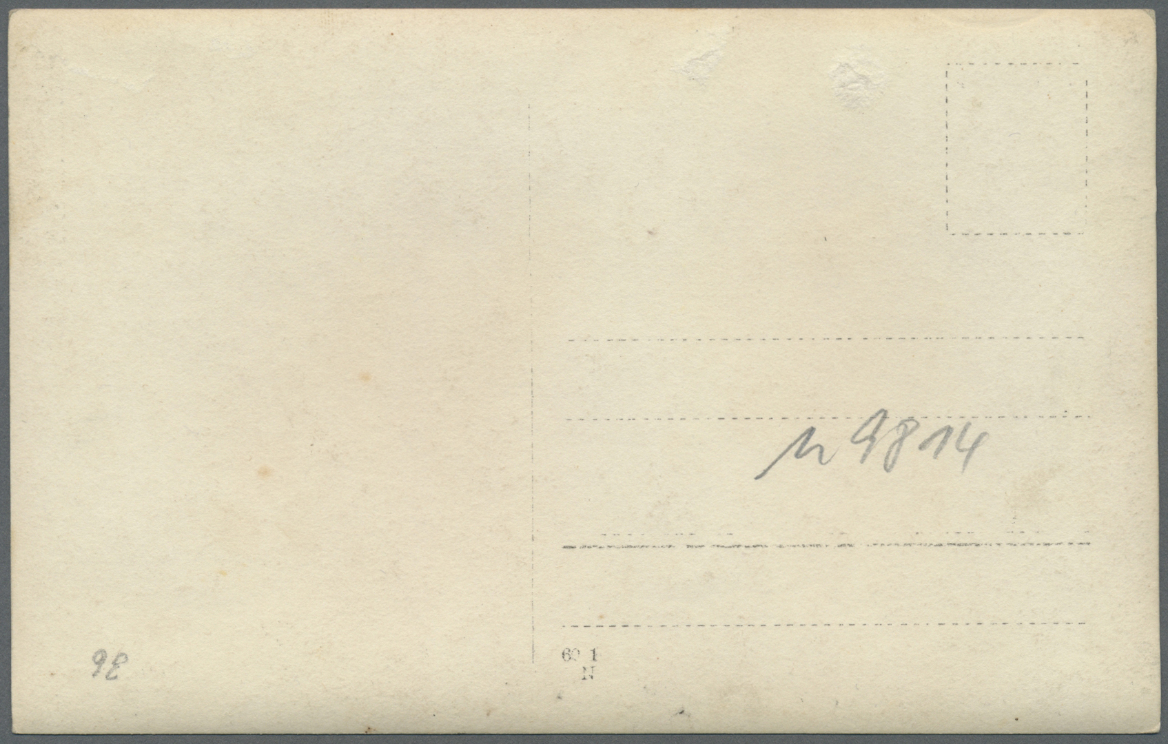 Lot 11915 - thematik: pfadfinder / boy scouts  -  Auktionshaus Christoph Gärtner GmbH & Co. KG Single lots Philately Overseas & Europe. Auction #39 Day 4