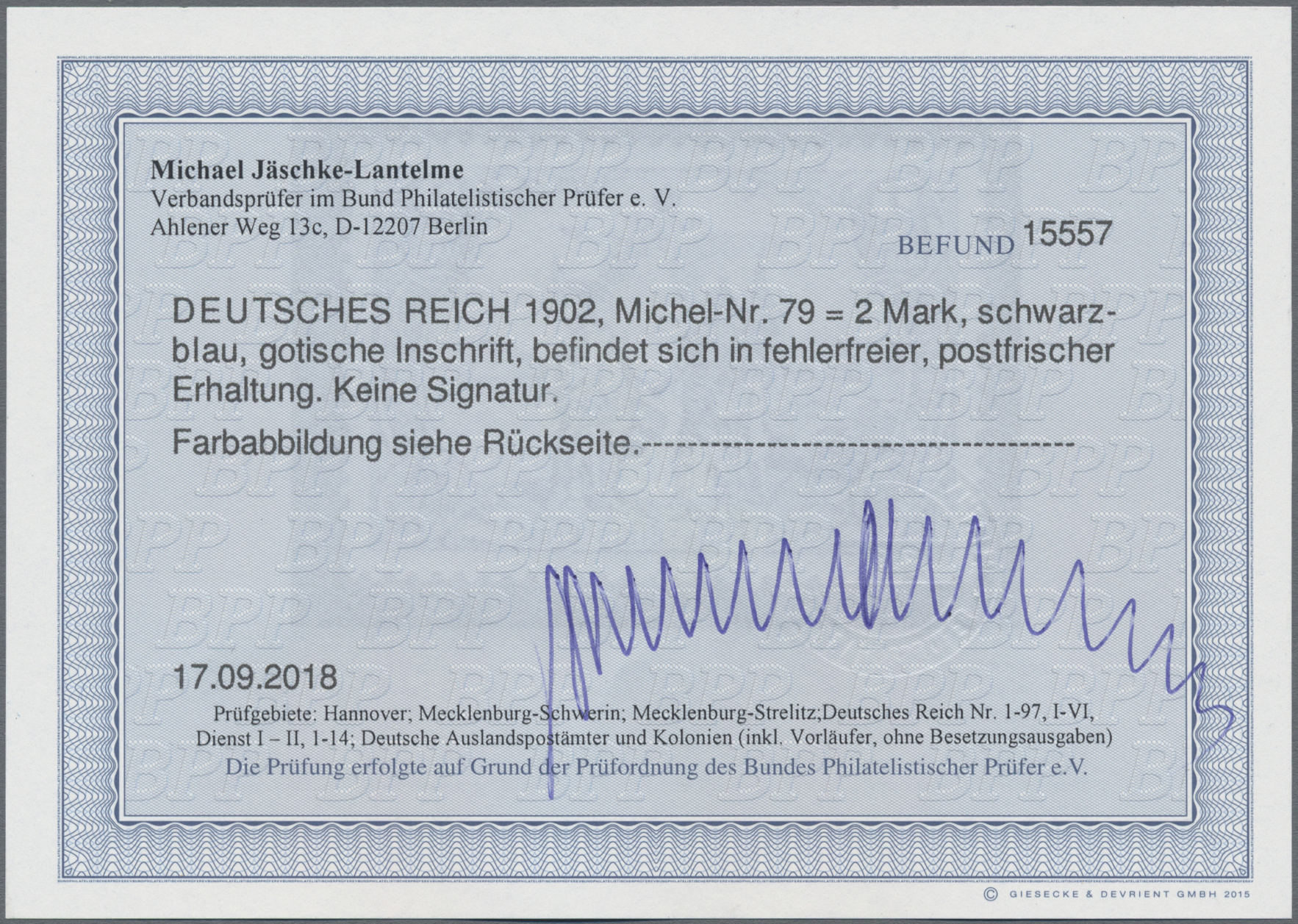 Lot 21605 - Deutsches Reich - Germania  -  Auktionshaus Christoph Gärtner GmbH & Co. KG Sale #44 Germany, Picture Post cards