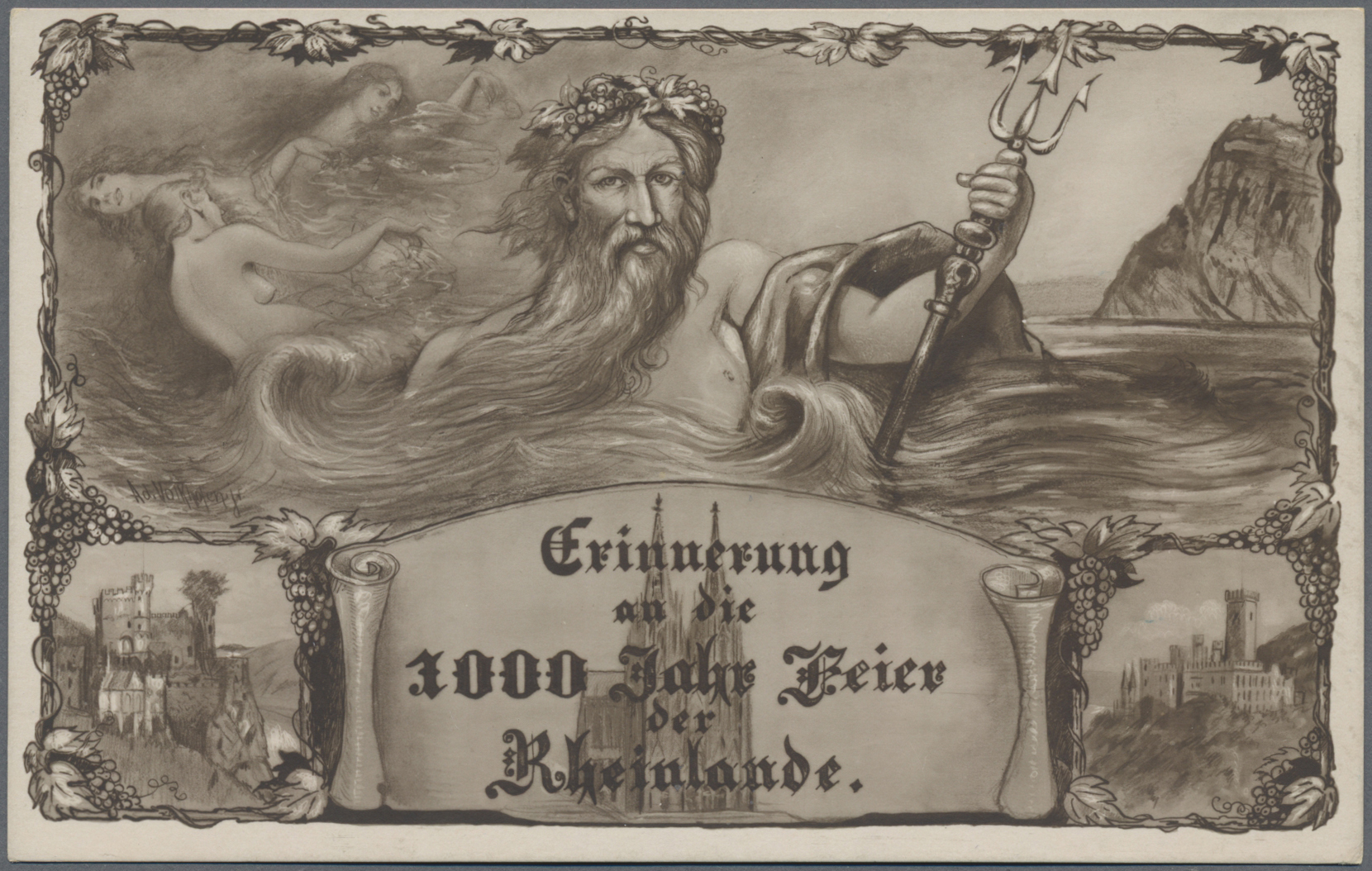 Lot 04004 - ansichtskarten: politik / politics  -  Auktionshaus Christoph Gärtner GmbH & Co. KG Special auction