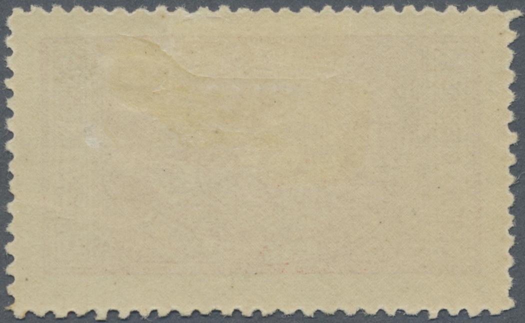Lot 07276 - Saudi-Arabien - Zwangszuschlagsmarken  -  Auktionshaus Christoph Gärtner GmbH & Co. KG Sale #46 Single lots Asia, Thematics, Overseas, Europe …