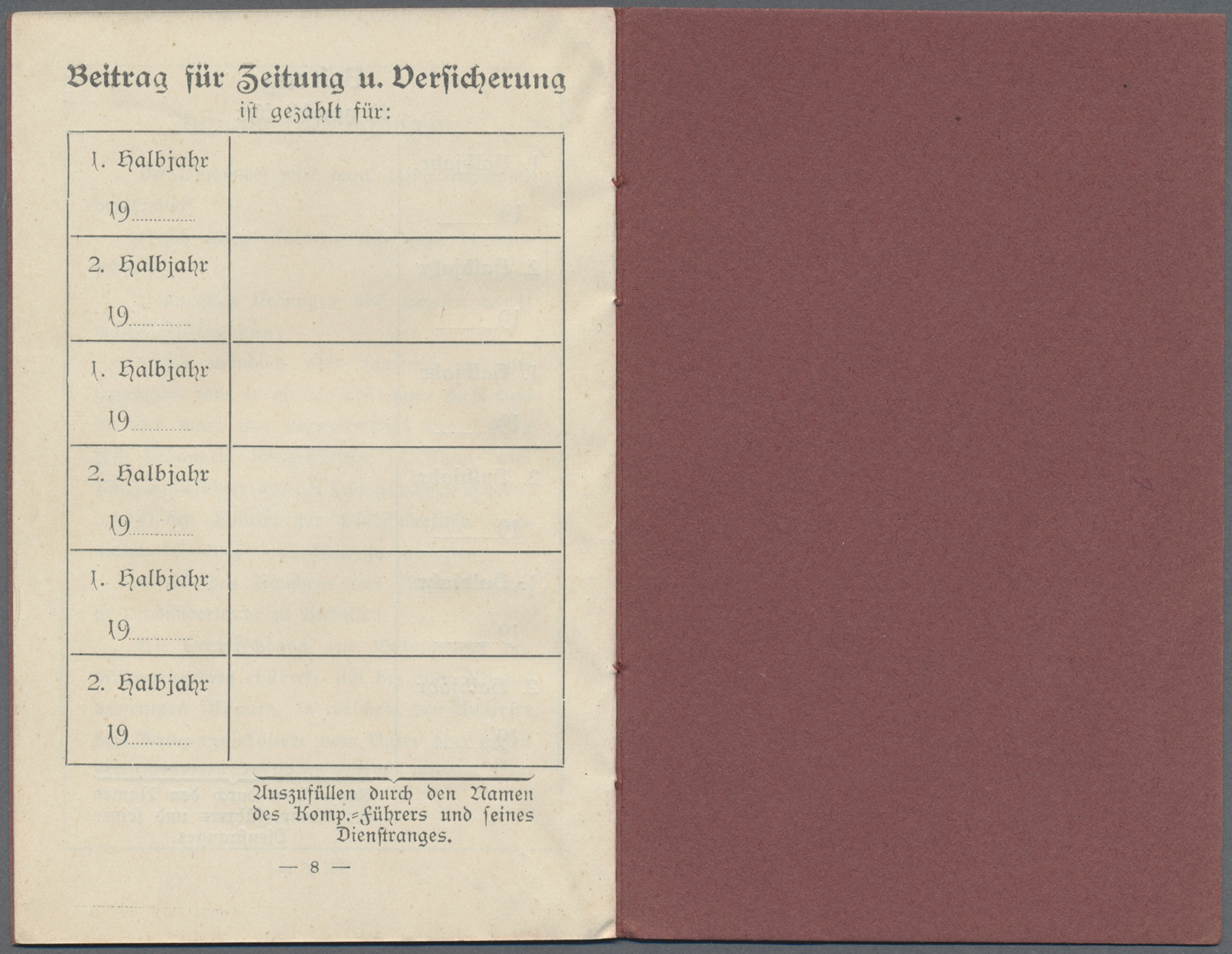Lot 11922 - thematik: pfadfinder / boy scouts  -  Auktionshaus Christoph Gärtner GmbH & Co. KG Single lots Philately Overseas & Europe. Auction #39 Day 4