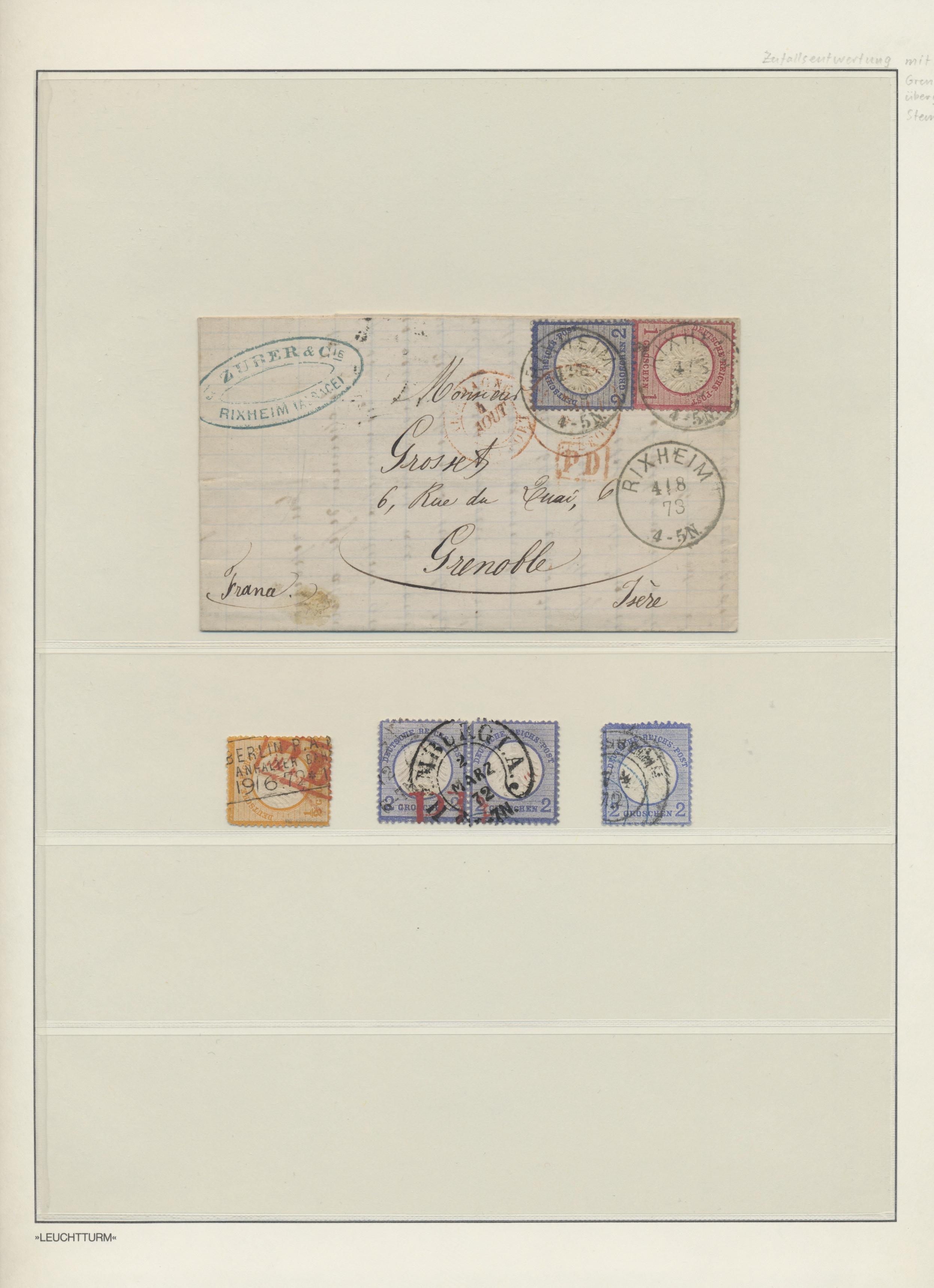 Lot 36577 - Deutsches Reich - Brustschild  -  Auktionshaus Christoph Gärtner GmbH & Co. KG Sale #44 Collections Germany