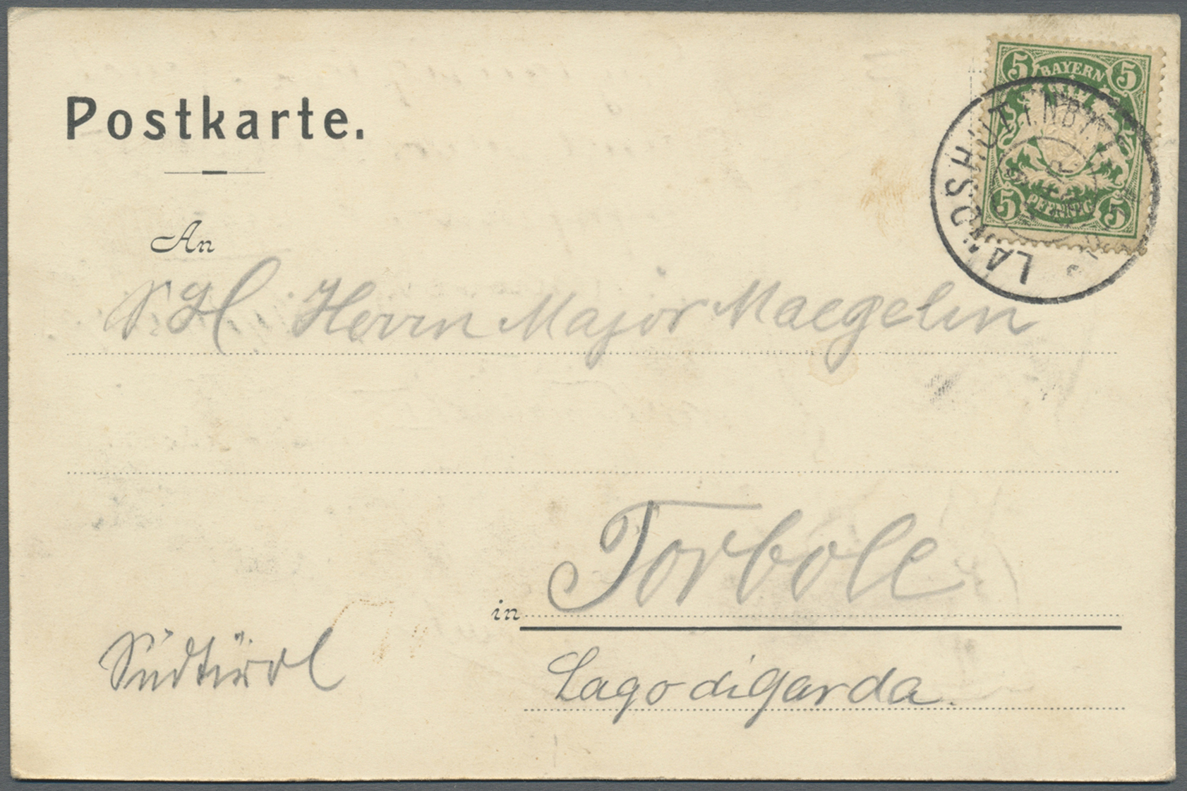 Lot 21215 - ansichtskarten: motive / thematics  -  Auktionshaus Christoph Gärtner GmbH & Co. KG Auction #40 Germany, Picture Post Cards, Collections Overseas, Thematics