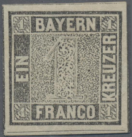 Lot 05022 - Bayern - Marken und Briefe  -  Auktionshaus Christoph Gärtner GmbH & Co. KG 51th Auction - Day 3