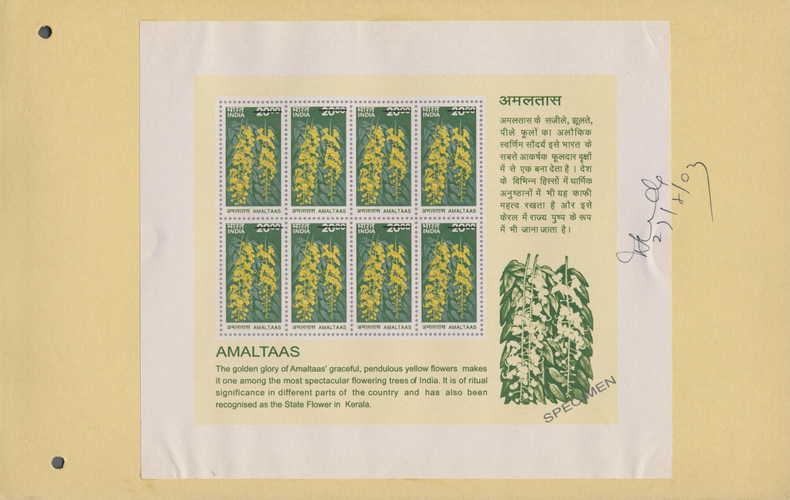 Lot 20682 - Thematik: Flora, Botanik / flora, botany, bloom  -  Auktionshaus Christoph Gärtner GmbH & Co. KG Sale #47 Collections: Overseas, Thematics, Europe