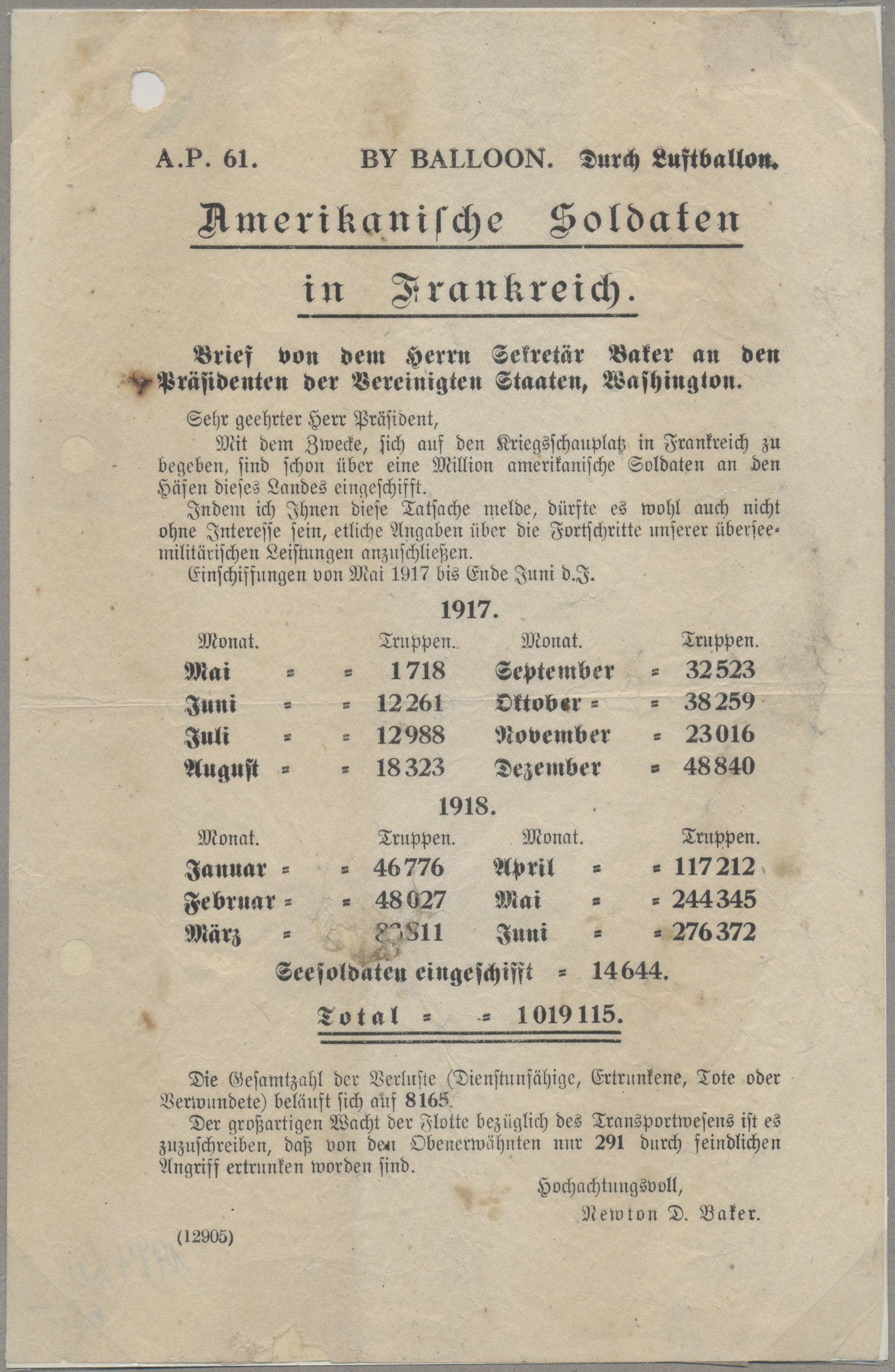 Lot 37002 - feldpost 1. weltkrieg  -  Auktionshaus Christoph Gärtner GmbH & Co. KG Sale #44 Collections Germany