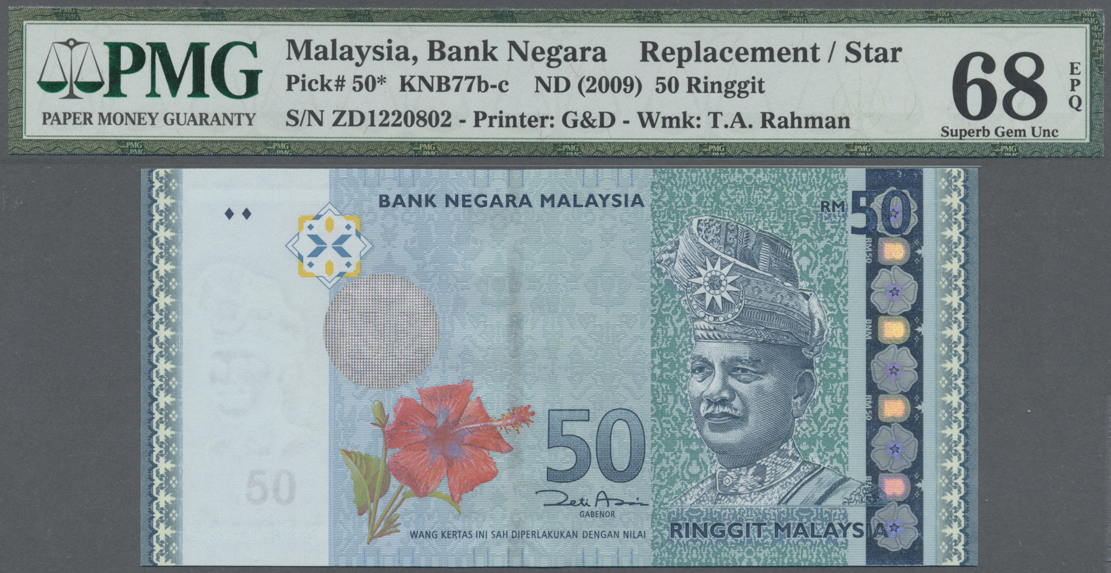 Coin Auction - Malaysia | Banknoten - Banknotes Worldwide Auction