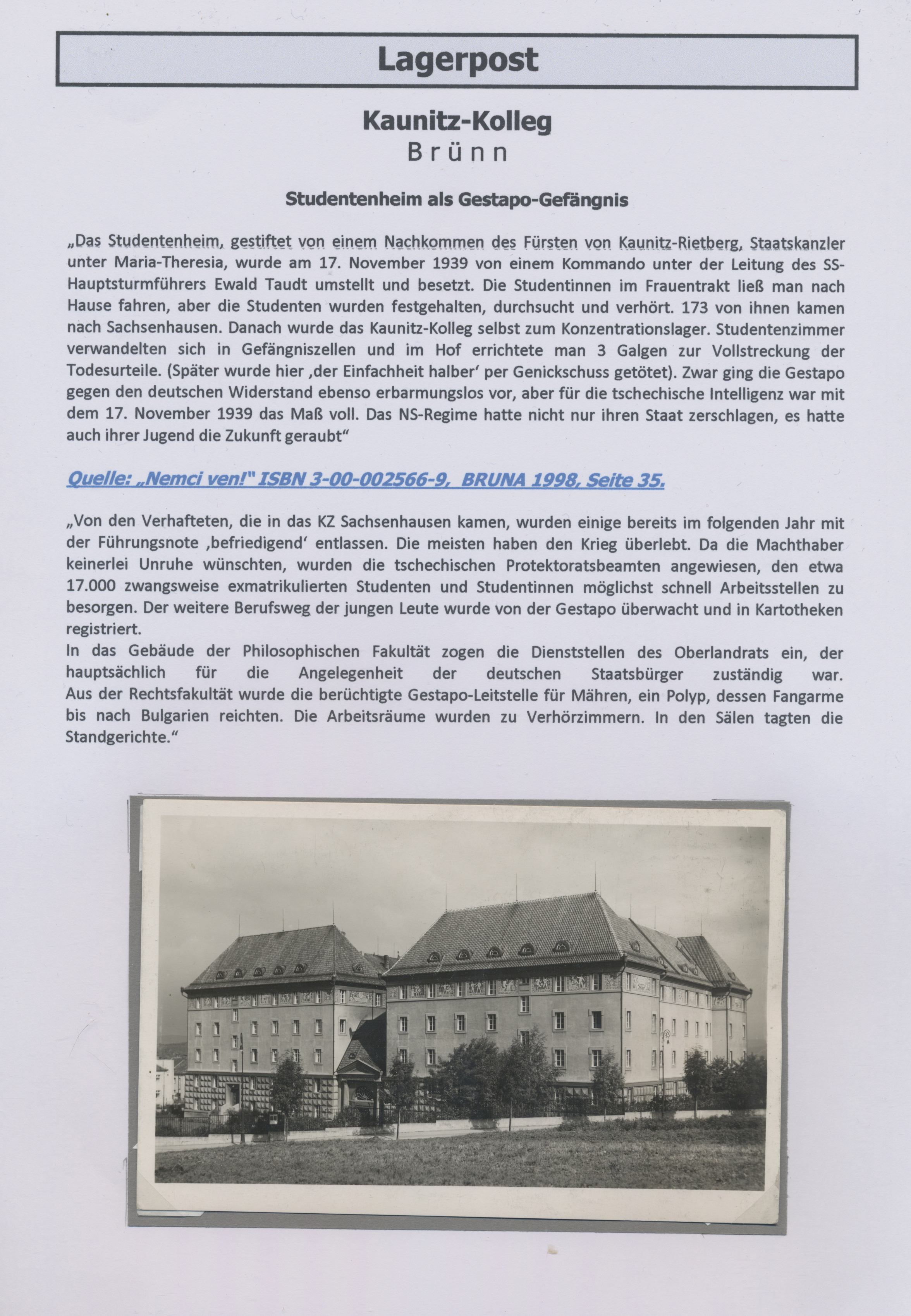 Lot 37184 - kz-post  -  Auktionshaus Christoph Gärtner GmbH & Co. KG Sale #44 Collections Germany