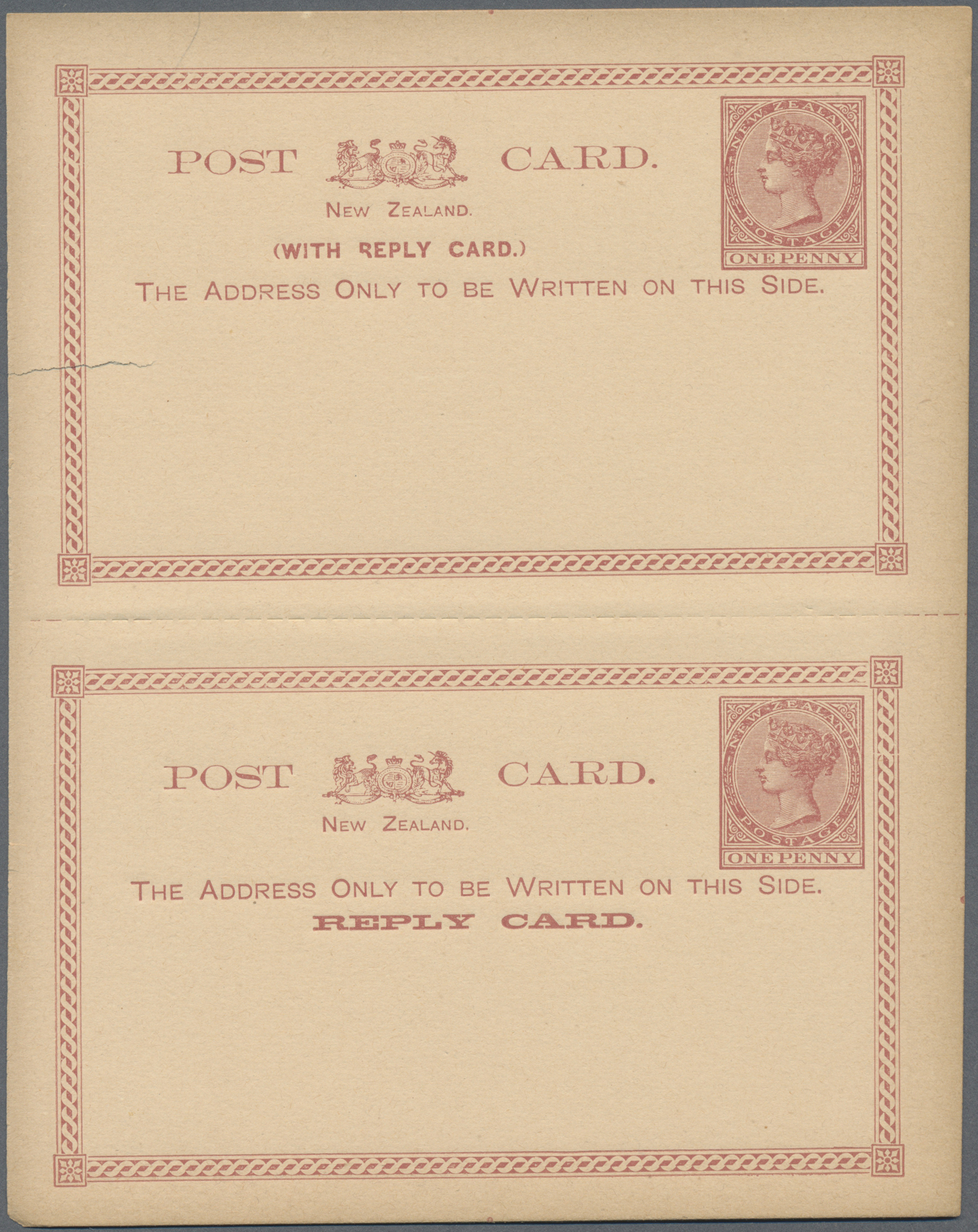 Lot 1362 - Australien + Ozeanien  -  Auktionshaus Christoph Gärtner GmbH & Co. KG Special Auction 26.- 28. May 2020 Day 1 Collections Part 1