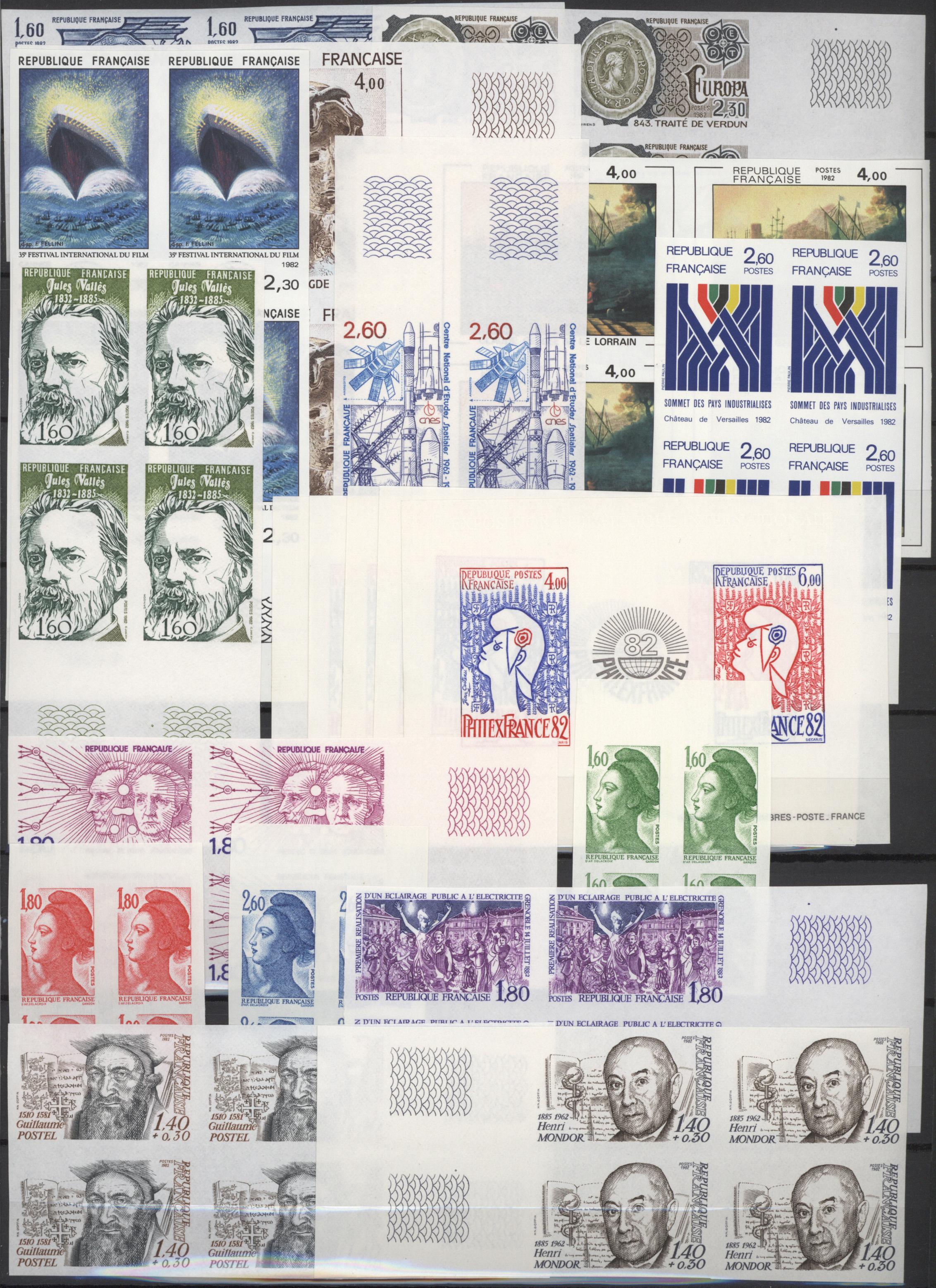 Christoph Gärtner Philatelic Sale 44 Page 560
