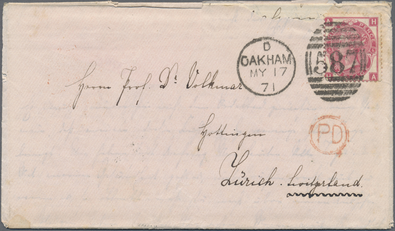 Lot 34246 - nachlässe  -  Auktionshaus Christoph Gärtner GmbH & Co. KG Sale #44 Collections Germany